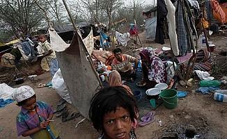 Hint köylüler Arakanlı Müslümanlara saldırdı