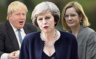 İngiliz Hükümetindeki 'Brexit' Krizine Başbakan Müdahalesi