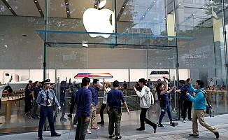 iPhone 8 çılgınlığı başladı