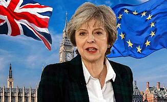 İşte İngiltere'nin Brexit tazminat paketi