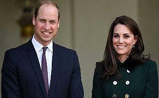 Kraliyet ailesinde üçüncü bebek heyecanı