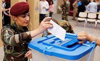 Kuzey Irak'taki tartışmalı referandum için ilk açıklama