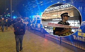 Londra'da asit saldırısı: En az 6 yaralı