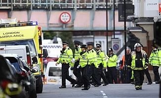 Londra metrosuna saldırıda yeni gözaltılar