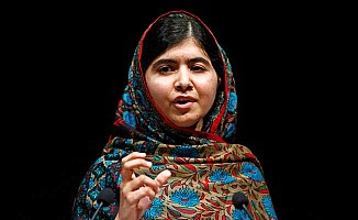 Malala Yusufzay'dan Arakan Çağrısı