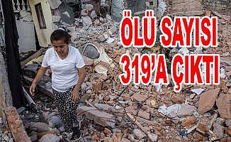 Meksika'daki 7,1 büyüklüğünde depremde ölü sayısı artıyor