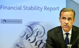 Merkez Bankasi Başkanı Carney'den faiz artışı sinyali