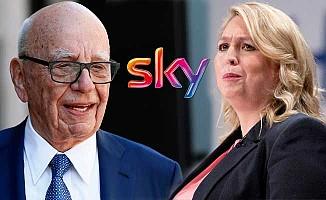 Murdoch'un SKY girişimi rekabet kurulunda