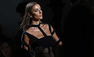 New York Moda Haftası'nde Hakan Akkaya Defilesi