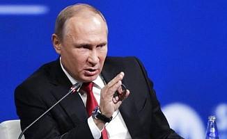 Putin'den bir 'Kuzey Kore' açıklaması daha