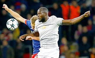 UEFA Şampiyonlar Liginde, 4 grupta 8 karşılaşma oynandı