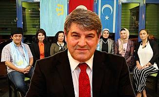 Türk Dünyası Platformu'ndan 'Türkmenlere Destek' Çağrısı