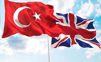 Türkiye-Birleşik Krallık İş Forumu Londra'da düzenlenecek