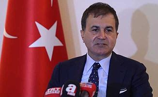 Türkiye'den flaş Avrupa Birliği açıklaması!