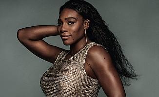 Ünlü tenisçi Serena Williams kız bebek dünyaya getirdi