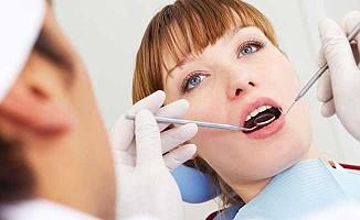 Uzmanından 'diş protezi' uyarısı