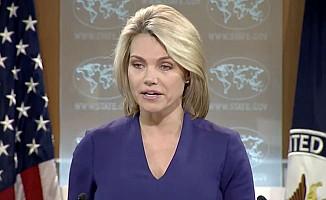 ABD Dışişleri'nden Son Dakika Vize Açıklaması