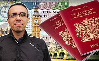 Ankara Anlaşması vizesi bekleyenlere büyük kolaylık