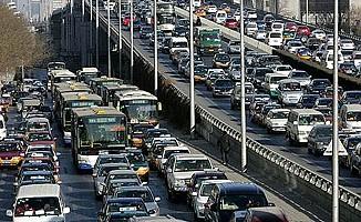 Avrupa'dan sonra, Türkiye'de de dizel araba kullanımı düşüyor