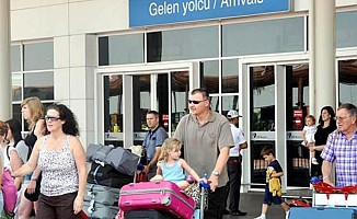 Avrupalı turist Türkiye'yi özledi