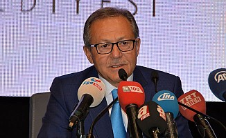Balıkesir Büyükşehir Belediye Başkanı Uğur istifa etti
