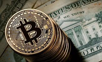 Bitcoin'den 15 günde üçüncü rekor