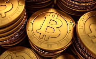 Bitcoin terfi ediyor