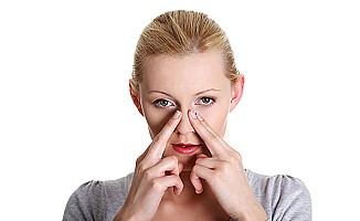 Burnunuz tıkanıyorsa dişinizi kaybedebilirsiniz