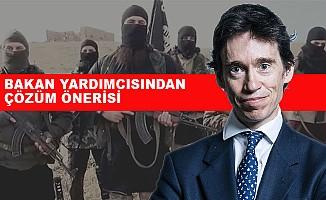 DEAŞ'ın Britanyalı teröristleri öldürülmeli