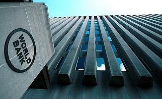 Dünya Bankası, Türkiye'nin büyüme tahminini yükseltti