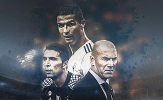 FIFA Yılın En İyilerini Seçti