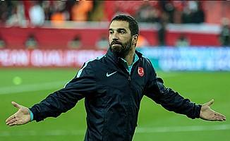 Galatasaray, Arda Turan'a kapıları kapattı