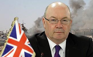 İngiltere'den Irak için 'sakin olun' çağrısı