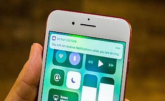 iOS 11'de bir açık daha