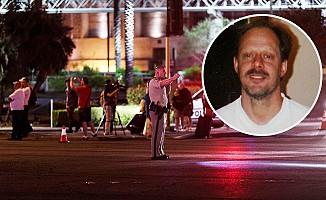 Las Vegas saldırganı hakkında çarpıcı ayrıntı