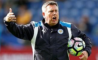 Leicester City'de Shakespeare dönemi sonlandı