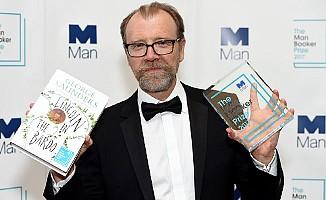 Man Booker 2017 Ödülü Amerikalı Yazarın