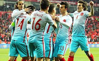 Milli Takım, kasımda Romanya ve Arnavutluk ile karşılaşacak