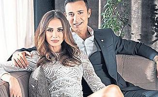 Mustafa Sandal'dan boşanma iddialarına cevap