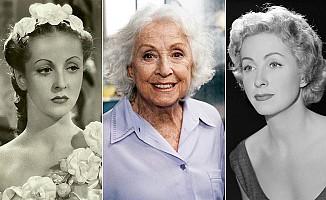 Nazi iş birlikçisi Fransız aktris Darrieux 100 yaşında öldü