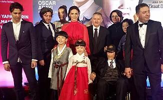 Türk filmleri festivaline ilgi büyük