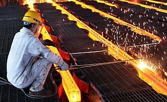 Türk Lirası'nın düşüşü çelik piyasasını çökertebilir