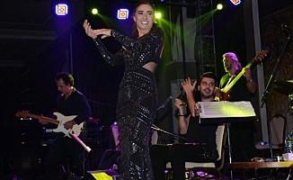 Yıldız Tilbe konserlerine ara verdi