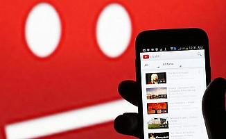 YouTube o videolara kısıtlama getiriyor