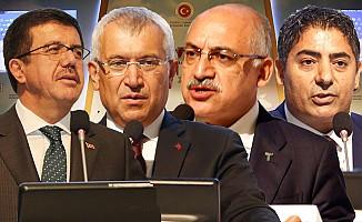 Avrupa'daki Türk Markaları'nın Türkiye Zirvesi'ne Yoğun İlgi