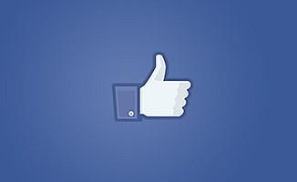 Facebook'tan 'beğen' butonu kararı