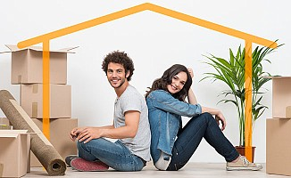 Gençler ev satın alırken vergi ödemeyecek