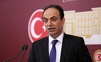 HDP'li Osman Baydemir ve...