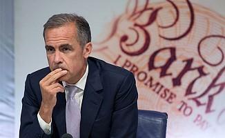 İngiliz bankaları şoklara karşı dirençli
