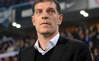 West Ham, Fenerbahçe'nin ilgilendiği Bilic'le yollarını ayırıyor